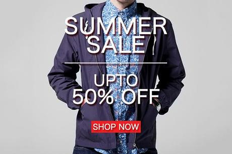 END CLOTHING – SUMMER SALE