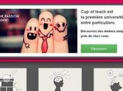 Formation crowdfunding avec Teach
