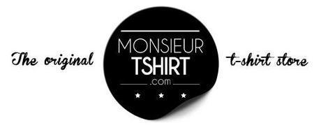 Monsieur T-Shirts