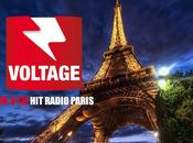 Concert Voltage Paris Live 2013 (VIDEO EXCLUSIVE)