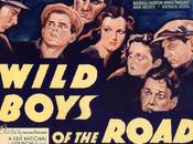 Wild Boys Road William Wellman (1933)