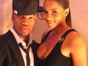 "Ne-Yo remixe ""Body Party"" Ciara"
