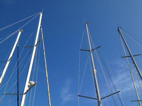 Carnet de Voyages : Port Grimaud en bateau