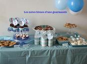 Petite Sweet Table pour fille