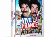 Vive France cette semaine Blu-ray