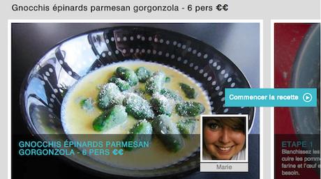 Recipay, le site où les marques rémunèrent vos recettes!
