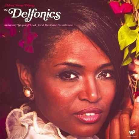 Adrian Younge & the Delfonics – Stop and Look Remix