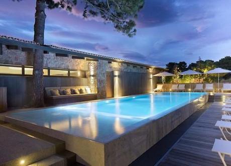 Visite Déco   Hotel La Plage, Casa Del Mar, Design Hotel à Porto