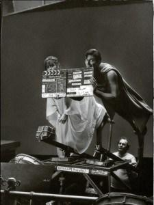tournage superman 1