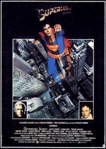 affiche superman 1978 1