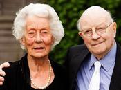 Inséparables depuis leur naissance, Eileen Everest fêté mariage