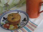Muffins miel sapin, carottes dattes