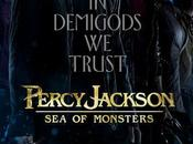 [MOVIE] Percy Jackson Monsters Deux nouvelles affiches