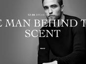 Nouvelle Image Robert Pattinson Pour Dior