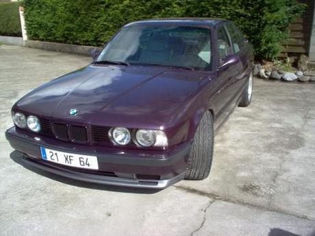 BMW M5 ParuVendu