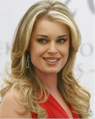 Rebecca Romijn va quitter Ugly Betty