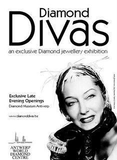 Diamond Divas : du 11 avril au 8 juin à Anvers
