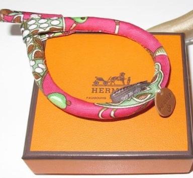 1b6d989cce0 Mon bracelet de l été est signé Hermès - À Lire