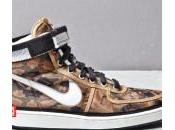 Nike Vandal High Autumn Camo
