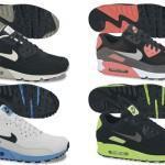 Nike Air Max 90 Eté 2013