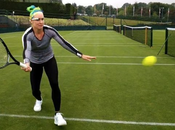 Google Glass courts Wimbledon