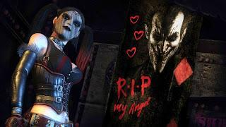 Test: Batman Arkham City - Harley Quinn se venge