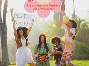 """Peace food"" recettes hippies veggies"