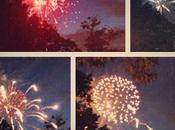 Astoria fireworks. Tous ans, semaine avant juillet...