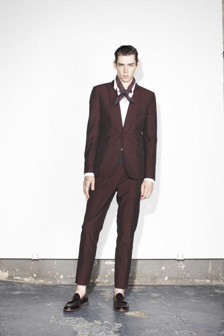La collection Marc Jacobs homme pour l été 2014... - Paperblog 88f44e4c0c6b