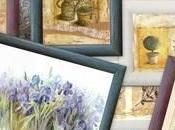tableaux pour votre décoration provençale