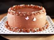 Layer Cake Chocolat Nutella®