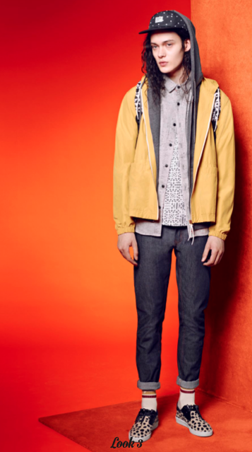 Urban Outfitters AH13/14 Look 3