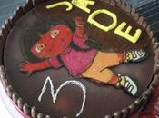 Gâteaux dora