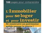 L'immobilier pour loger investir