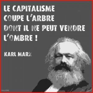 Karl Marx - les amis de l'usine