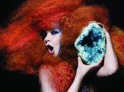 Björk, nouveau clip Mutual core