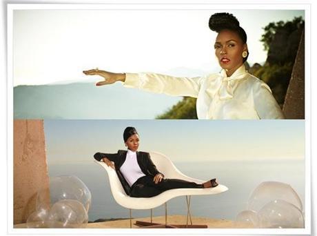 JANELLE MONAE : SA CHANSON 'DANCE APOCALYPTIC'
