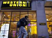 Western Union conquise Data