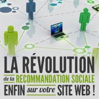 La recommandation sociale personnalisée : booster son taux de conversion