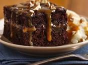 Gâteau chocolat tortue