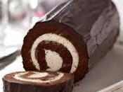 Roulé chocolat