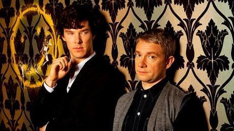 Critique Sherlock Serie