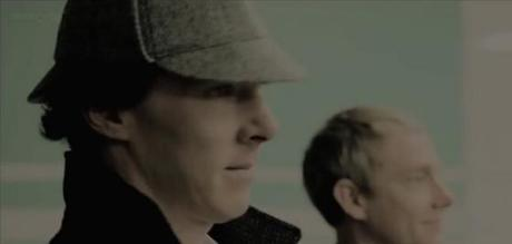 Hatman Sherlock