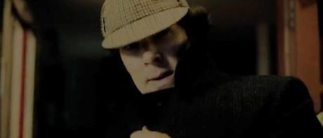 Hatman Sherlock BBC Serie