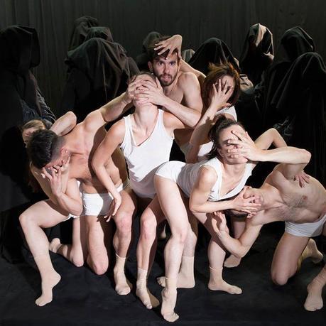 Ballet: à la Reithalle, Memento mori nous confronte à la mort