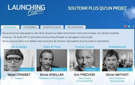 samsung-launching-people