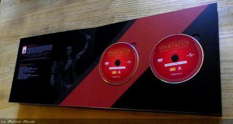 Spartacus Integrale Stanley Kubrick