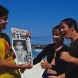 1983: L'année où les USA ont perdu la Coupe de l'America