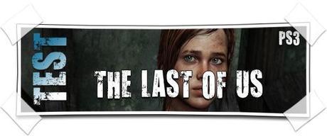 TITRE [TEST] The Last of Us
