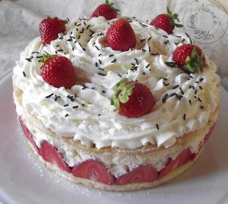 fraisier mascarpone (1)
